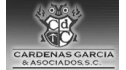 logo de Cardenas Garcia & Asociados