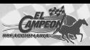 logo de El Campeon Refaccionaria