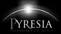 Logotipo de Pyresia Technology