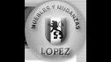 Logotipo de Muebles y Mudanzas Lopez