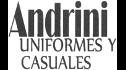 logo de Andrini Uniformes y Casuales