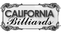 logo de California Billiards