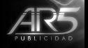 logo de Ar5 Publicidad