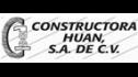 Logotipo de Constructora Huan
