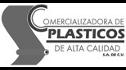 logo de Comercializadora de Plasticos de Alta Calidad