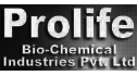 logo de Prolife Bio Chemical Industries Pvt. Ltd.