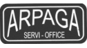 logo de Arpaga Servicios