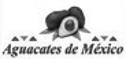 logo de Aguacates de Mexico