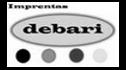logo de Imprentas Debari
