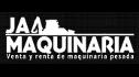 logo de JAA Maquinaria