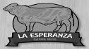 logo de Carne Seca La Esperanza