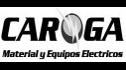 logo de Caroga Material y Equipos Electricos
