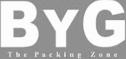 logo de Byg The Packing Zone