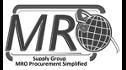 logo de MRO Mexico Suministros Industriales