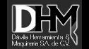 logo de Davila Herramientas Y Maquinaria