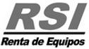 logo de RSI Renta de Servicios Industriales