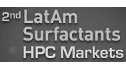 logo de 2nd LATAM Surfactants HPC