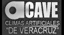 logo de Climas Artificiales de Veracruz