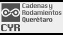 logo de Cadenas y Rodamientos Queretaro