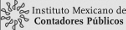 logo de Instituto Mexicano de Contadores Publicos