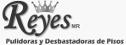 logo de Pulidoras y Desbastadoras de Pisos Reyes