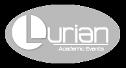Logotipo de Lurian Academic Events