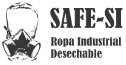 logo de Safe-Si Ropa Industrial Desechable