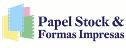 logo de Papel Stock & Formas Impresas