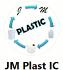 logo de JM Plastic