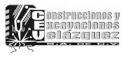 logo de Construcciones y Excavaciones Velazquez