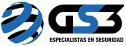 logo de GS3 Seguridad Privada