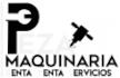 logo de Peza Maquinaria