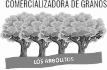 logo de Comercializadora de Granos los Arbolitos